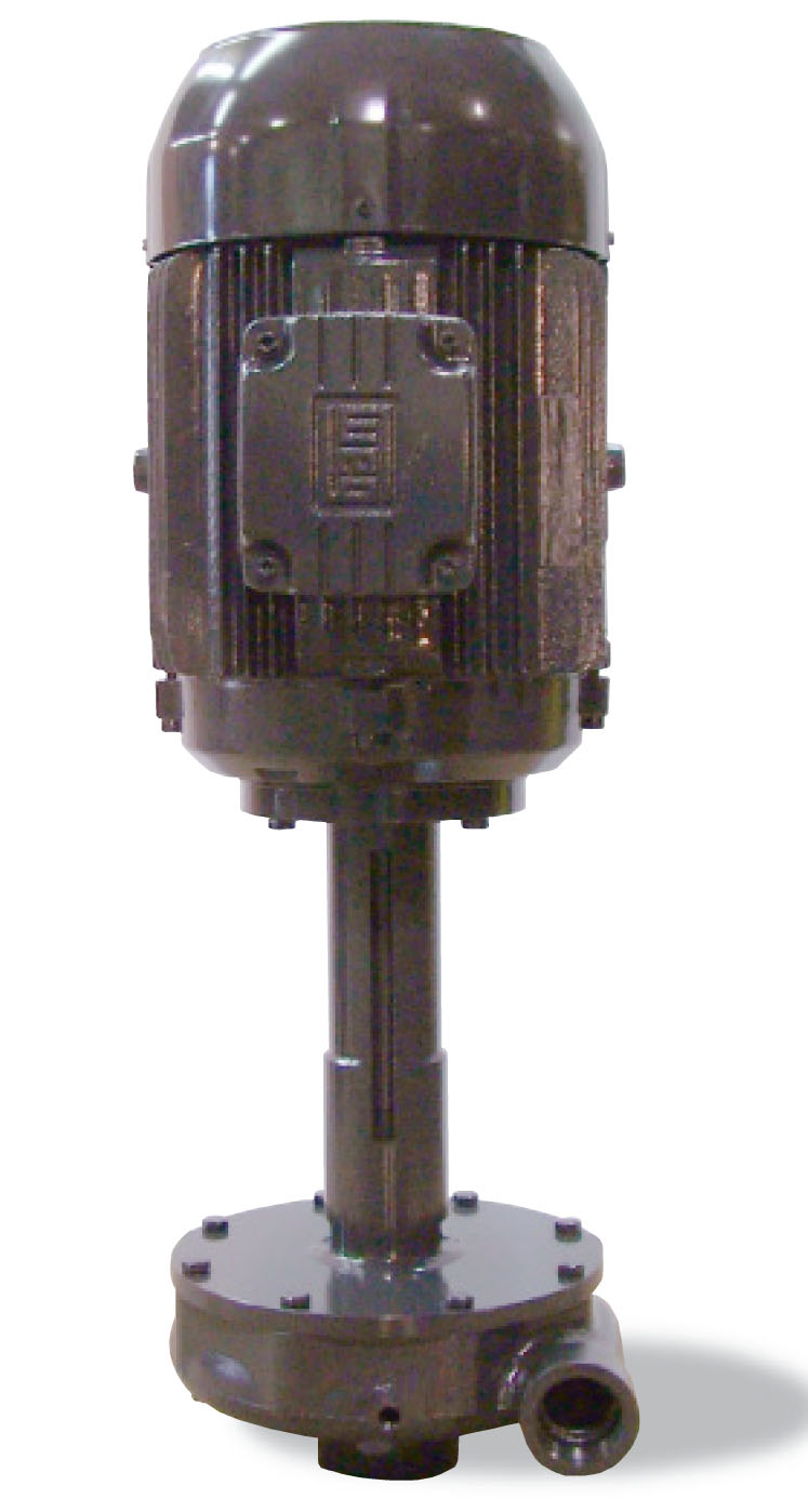 Gusher 11031ns 7 5 Hp Coolant Pump We Got Pumps