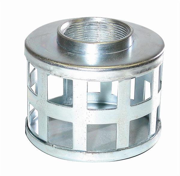 1-1//2 with 3//8 Openings 1-1//2 with 3//8 Openings AMT Pumps AMT Pump C229-90 Suction Strainer Steel