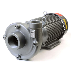 Heavy Duty Straight Centrifugal Pumps