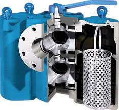 Basket Strainers & Filters